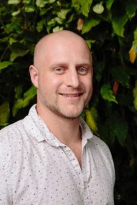 ChildFund Pass Back - Chris Mastaglio- Regional Director - Asia