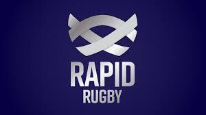Global Rapid Rugby logo