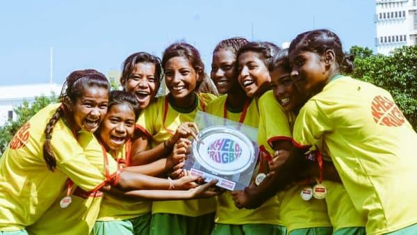 Khelo Rugby gender equality