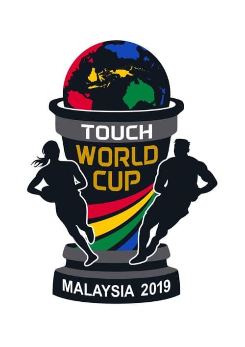 Touch World Cup 2019 Malaysia