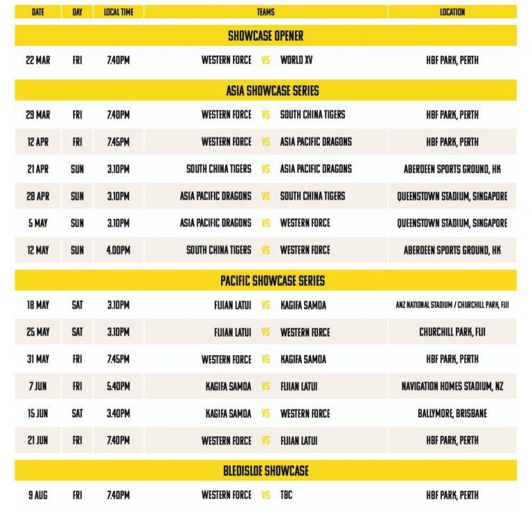 2020 World Cup Schedule Pacific Time.Global Rapid Rugby Rugbyasia247