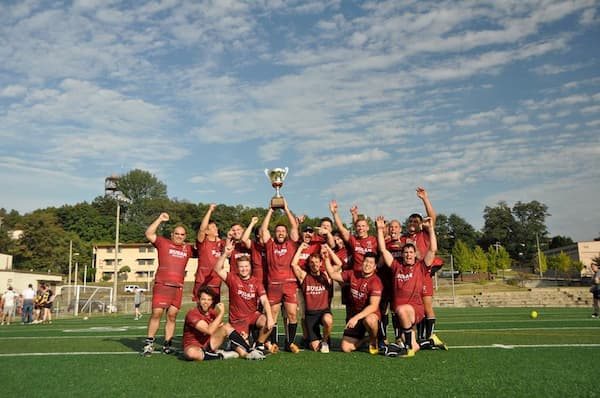 Joe Day Cup - KERA League
