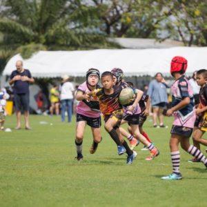 Nak Suu Rugby Bangkok Tens