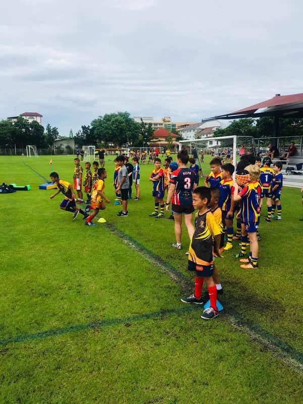 Nak Suu Rugby Bangkok