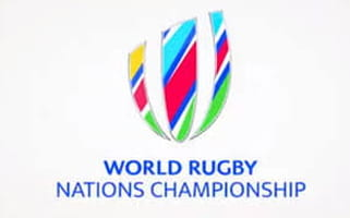 World Rugby Nations Championship