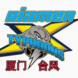 Xiamen Typhoons RFC