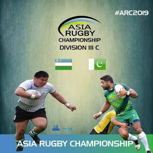 ARC Division 3 2019