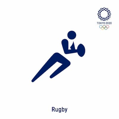 Tokyo Olympics 2020 Rugby sevens