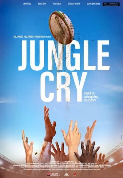 Jungle Cry rugby movie