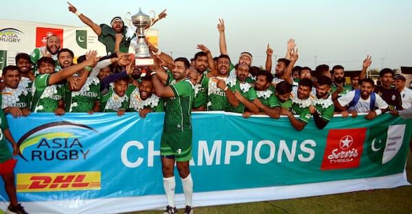 ARC Division 3 Champions 2019 Pakistan