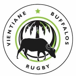Vientiane Buffaloes Rugby Club logo