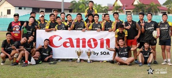Vientiane Tigers Rugby