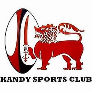 Kandy Sports Club Sri Lanka Rugby