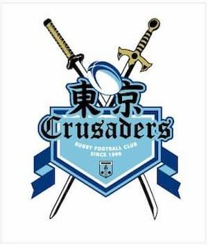 Tokyo Crusaders Rugby Football Club