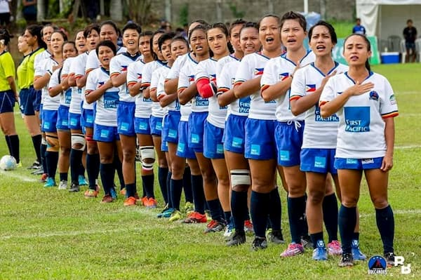 Asian Women's Rugby Championship 2019