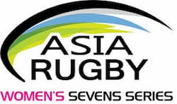 Asia Rugby Womens 7s Series