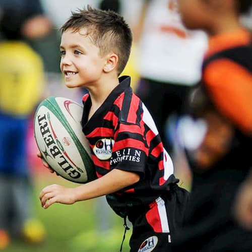 KL Saracens Rugby Club youth rugby
