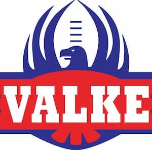 Malaysian Valke GRR rugby