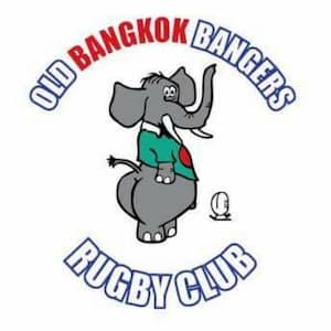 Old Bangkok Bangers Rugby Club logo