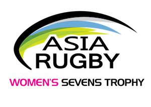 Asia Rugby Women's Sevens Trophy