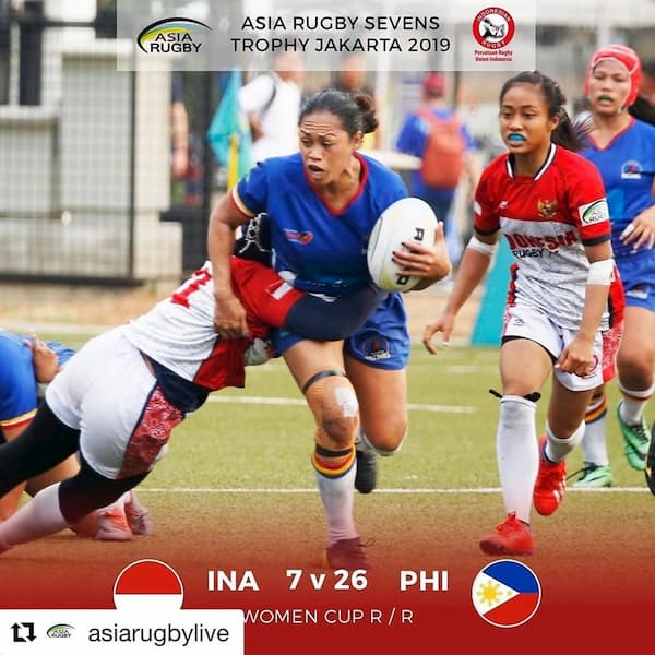 Asia 7s Trophy 2019