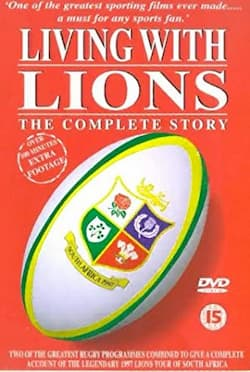 Living With The Lions 1997 rugby