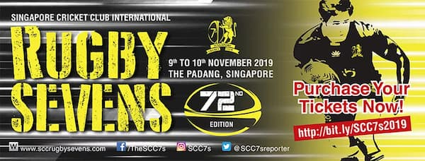 SCC 7s 2019 rugby