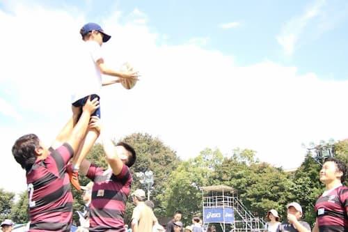 World University Rugby Invitational Tournament Japan 2019