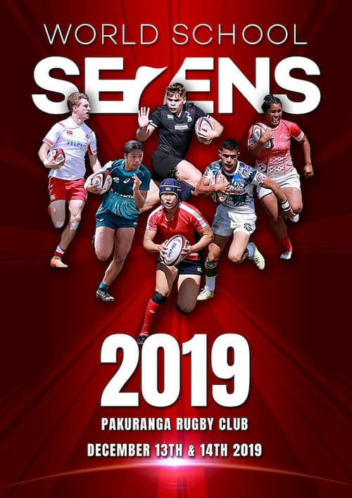 World Schools Sevens Rugby 2019