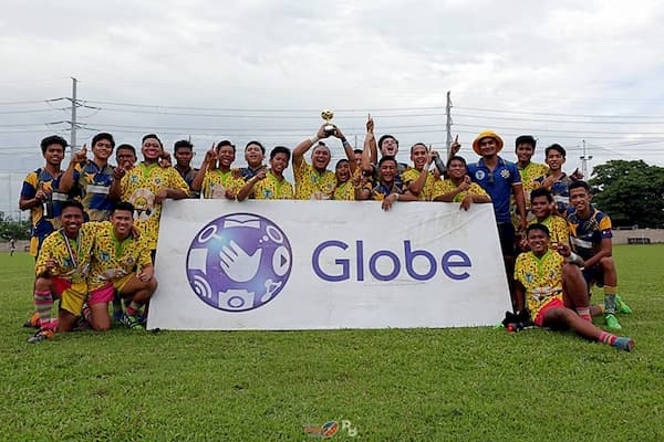 Globe 7s Series Rugby Philippines