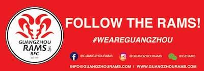 Guangzhou Rams RFC Support