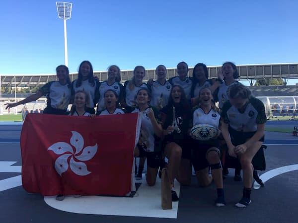 Tournoi Des Capitales 7s rugby 2019