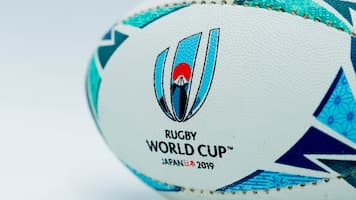 Japan Rugby World Cup 2019 results