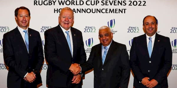 Rugby World Cup Sevens 2022 Cape Town