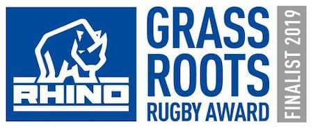 Rhino Grassroots Rugby Award 2019