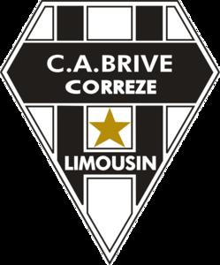 CA Brive Rugby Club logo